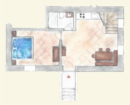 castello map-1